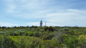 Cape Naturaliste Light House