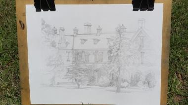 Ballarat - the old Boy's Home